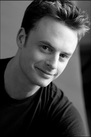 Christopher Wheeldon (Courtesy of Words on Dance)