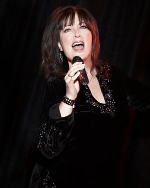 Singer Ann Hampton Callaway (Photo credit: Bill Westmoreland)