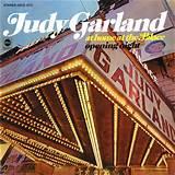 Judy Garland at Palace album