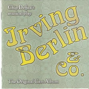 #21. irving berlin & Co cast album 1