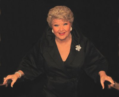 Marilyn Maye (Photo credit: Kevin Alvey)