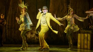 Terrence Mann in Tuck Everlasting