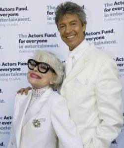 bf49bd7eae9 CAROL CHANNING... A Personal Remembrance - TheaterScene.net