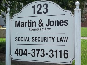 Martin & Jones