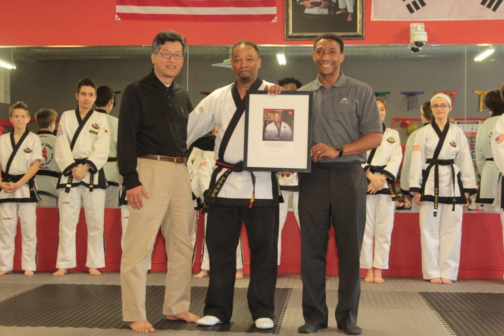 atlanta based martial arts