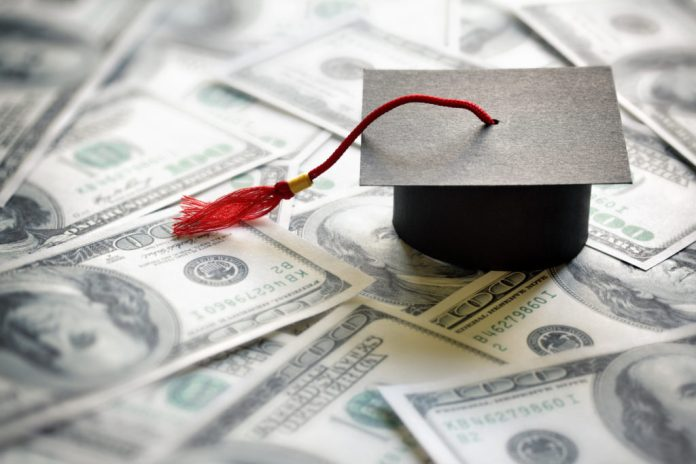 Image result for grad cap about hbcu funding