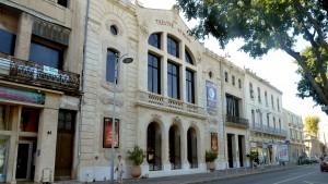 le Théâtre des 3 Hangars