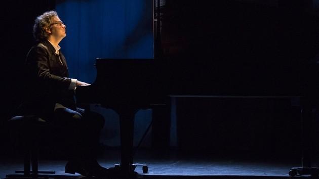 Le jour où j'ai rencontré Franz Liszt au Théâtre le Ranelagh