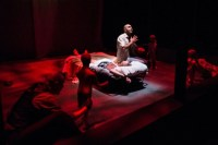 Review: The Pillowman at Forum Theatre - TheatreBloom