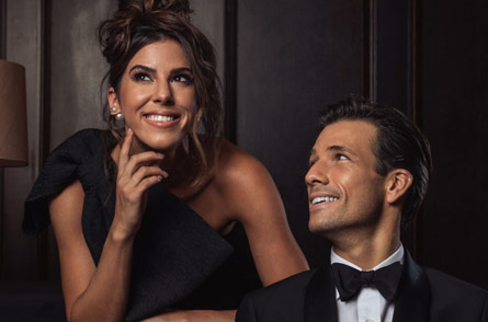 Danny Mac and Aimie Atkinson to star in Pretty Woman