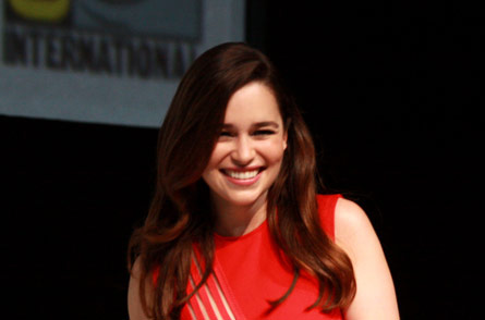 Emilia Clarke to star in The Seagull in West End debut