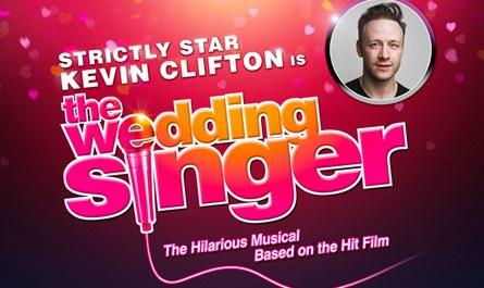 The Wedding Singer Poster Image
