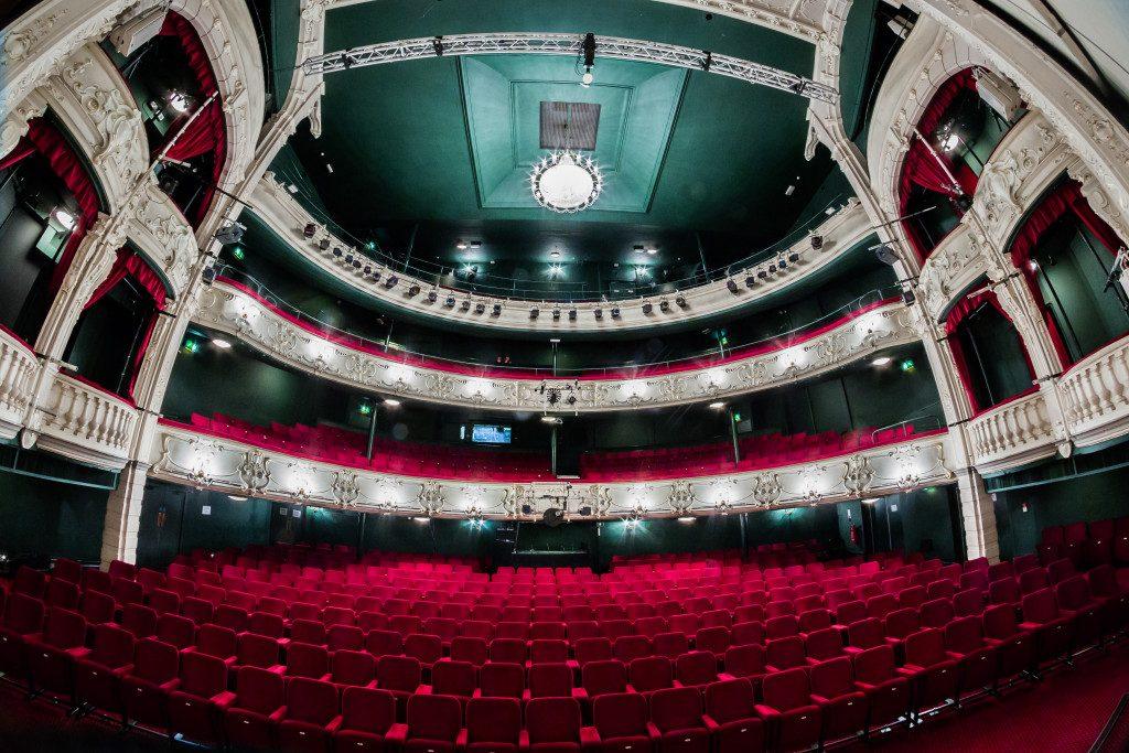 Jim Poyner Photography -, www.jimpoyner.co.uk, York Theatre Royal, Archive,