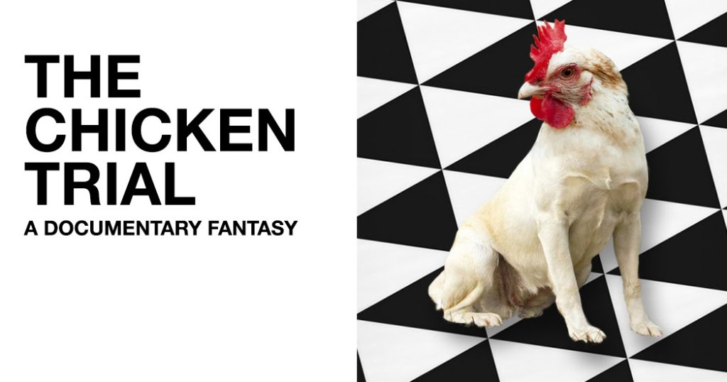 The Chicken Trial - Marketing image