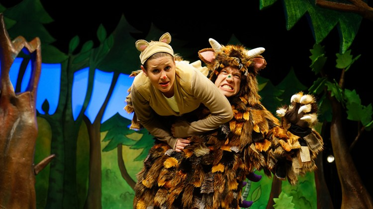 """<div class=""""category-label-interview"""">Interview</div><div class=""""category-label"""">/</div>Actor's Corner: Family Theatre with The Gruffalo's Steve McCourt"""