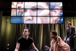 "<div class=""category-label-review"">Review</div><div class=""category-label"">/</div>Hamlet at the Almeida Theatre"