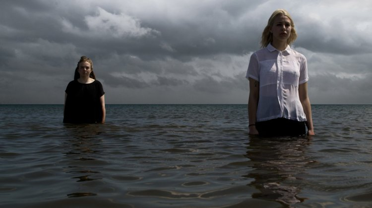 "<div class=""category-label-review"">Review</div><div class=""category-label"">/</div>EdFringe 2017 – Bare Skin on Briny Waters at Pleasance Courtyard"