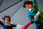 """<div class=""""category-label-review"""">Review</div><div class=""""category-label"""">/</div>EdFringe 2017 – The Flying Lovers of Vitebsk at the Traverse Theatre"""