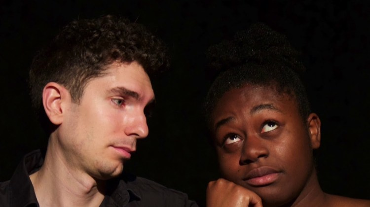"<div class=""category-label-spotlight"">Spotlight</div><div class=""category-label"">/</div>Shows on the Rise at VAULT Festival 2018: For A Black Girl by This Is It Theatre"