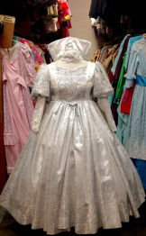 A gown for all occasions
