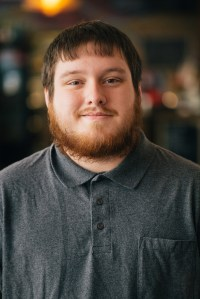 Alex Bailey, Custodian