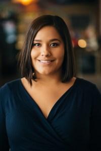 Olivia Lestrud, Audiences Services Manager