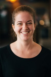Rachel Potthoff, Production and Stage Manager