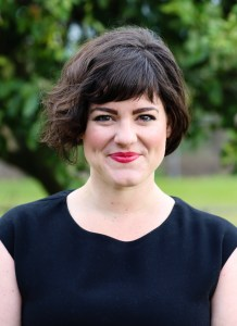 Katie Hallman, Executive Director