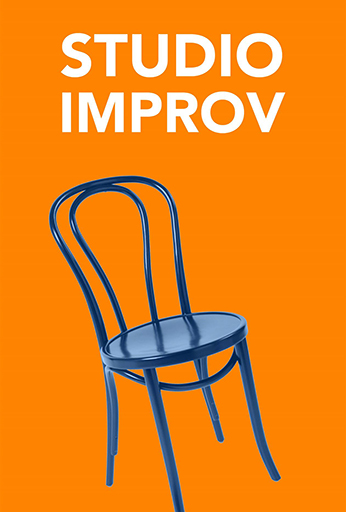 Studio Improv – Summer Series