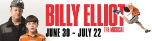 Billy Elliot at TCR
