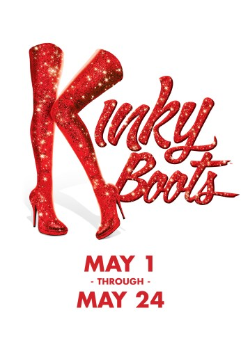 Kinky Boots Auditions