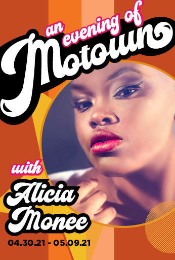 An Evening of Motown with Alicia Monee