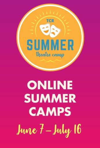 Summer Camps – Online