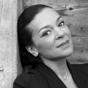 Deborah Lamy