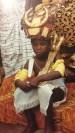 """Portrait de """"Rois d'afrique"""" de Daniel Lainé"""