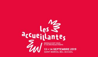 Biennale les accueillantes 2019, saint-marcel bel-accueil