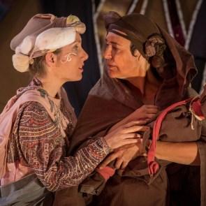 Salina - Le Théâtre dAnoukis