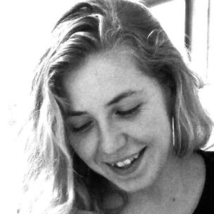 """Lisalou Eyssautier, scènographe de """"je suis une épopée individuelle"""""""