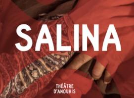 Salina - St Chef (Isère) - 11 juin 2021