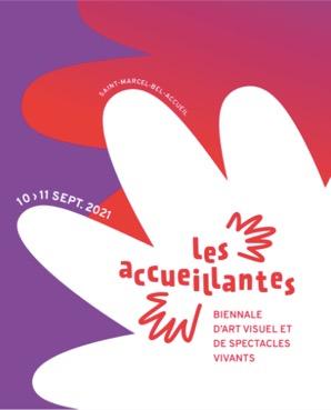 Les Accueillantes - 10-11 septembre 2021