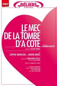 LE MEC DE LA TOMBE D'A COTE