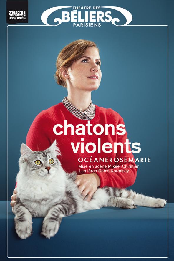 CHATONS TDBW