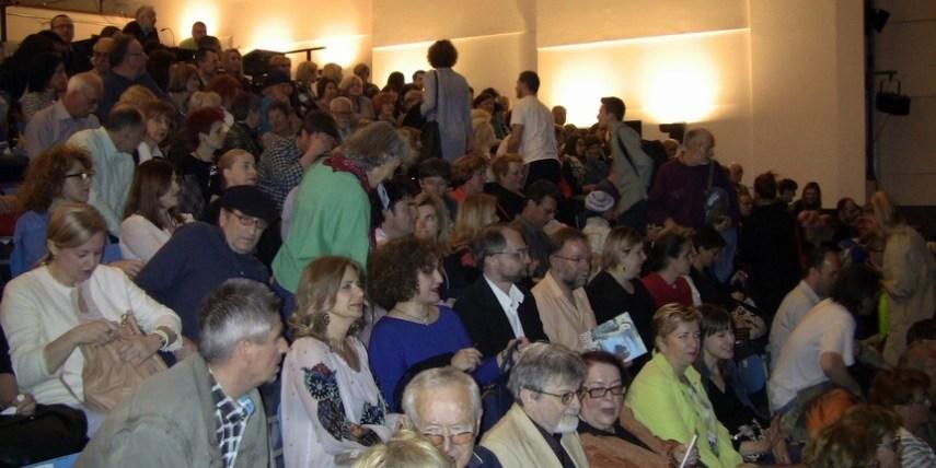 Na 23. Međunarodnom festivalu malih scena u Rijeci devet predstava iz šest zemalja