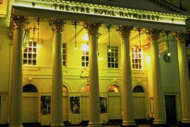 Teatro y politica