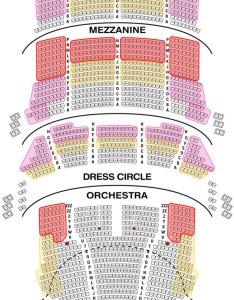 How to get the best seats for hamilton in chicago theatre news also rh theatreinchicago