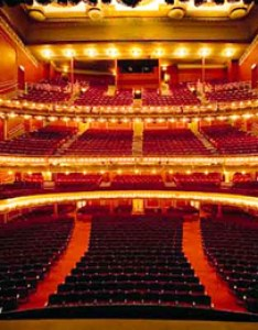 Privatebank theatre seating for hamilton also how to get the best seats in chicago news rh theatreinchicago