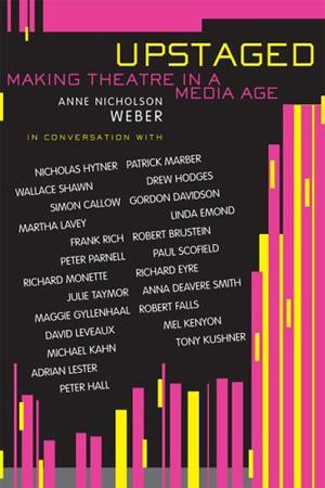 Upstaged- Anne Nicholson Weber
