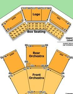 Filene center seating chart also theatre in dc rh theatreindc