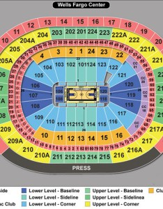 Wells fargo center seating chart also theatre in philly rh theatreinphilly