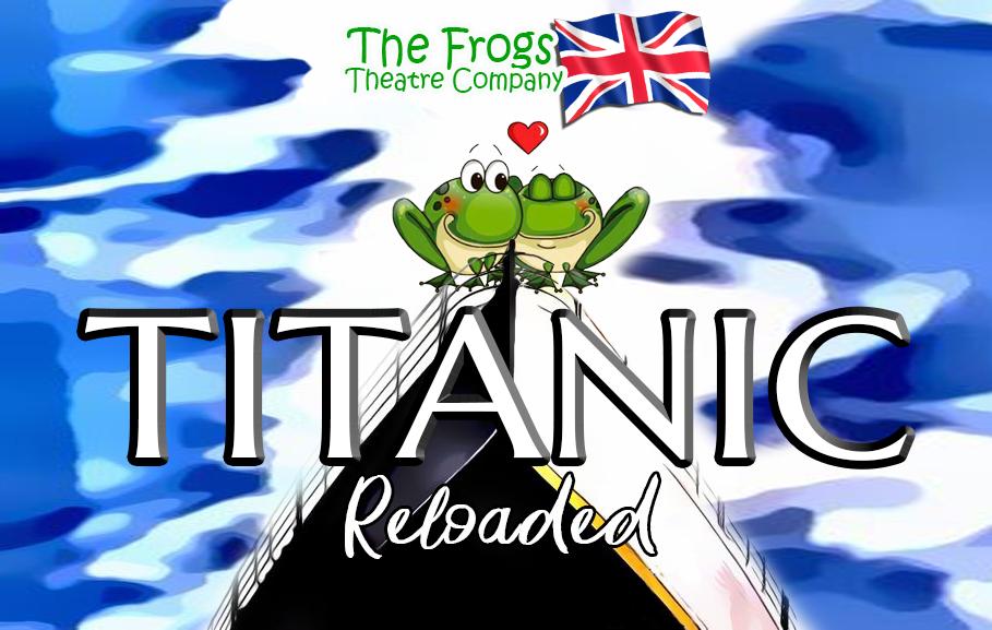 TITANIC - Reloaded